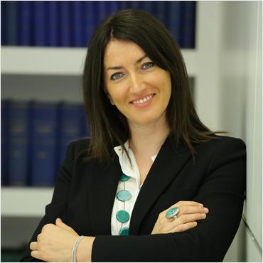 Enza Palmiotto partner di Polis Avvocati