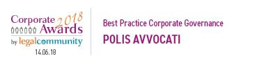 Polis Avvocati Best Practice Corporate Governance - Polis Avvocati