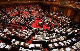 parlamento DDL concorrenza
