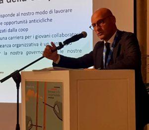Francesco Paolo Bello Biennale Cooperazione