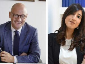 Francesco-Paolo-Bello e Emanuela-Lupo